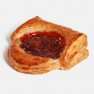 Cherry Open Face Danish